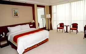 Huihao International Hotel Beijing