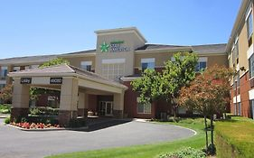 Extended Stay America Fremont Fremont Boulevard South