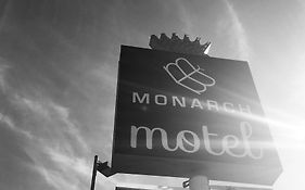 Monarch Motel Moscow