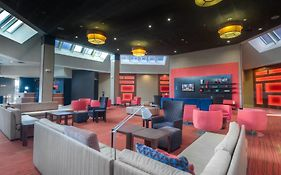Courtyard Marriott Killeen