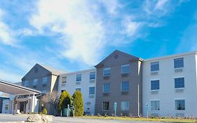 Holiday Inn Express Pittsburgh Bridgeville