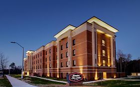 Hampton Inn And Suites Knightdale Raleigh