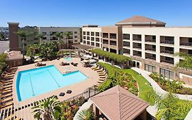 Courtyard Marriott San Diego Central