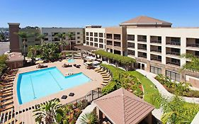 Courtyard Marriott Central San Diego 3*