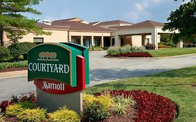 Courtyard Marriott Creve Coeur