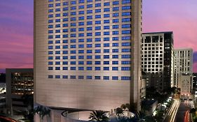 Marriott Dadeland Hotel Miami Florida