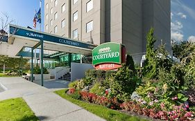 Courtyard Marriot Jfk