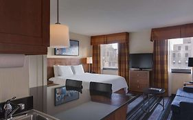 Residence Inn Marriott Manhattan 3*
