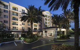 Courtyard Marriott Weston Fl