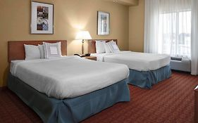Fairfield Inn And Suites Mcdonough Ga
