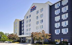 Fairfield Inn Suites Atlanta Vinings