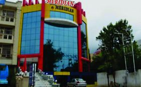 Hotel Meridian Katra (jammu And Kashmir) India