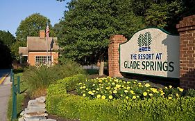 Glade Springs Resort West Virginia