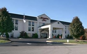 Hampton Inn Columbia Tennessee