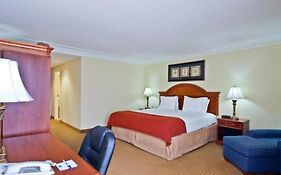 Holiday Inn Express Ringgold Chattanooga Area Ringgold Ga