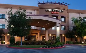 Courtyard Marriott Santa Clarita