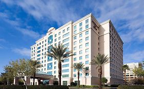 Residence Inn Hughes Center Las Vegas