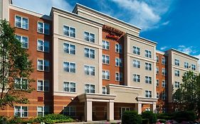 Residence Inn Boston Framingham Ma