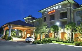 Courtyard By Marriott Charleston Mount Pleasant