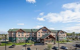 Fairfield Inn And Suites Anchorage