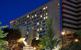 Columbia Marriot