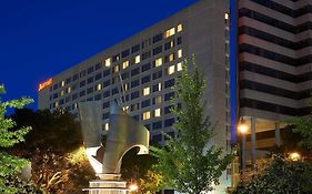 Marriott Downtown Columbia
