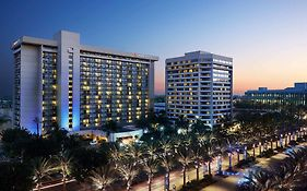 Marriott Anaheim Disney