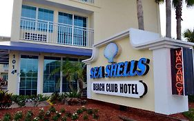 Sea Shells Beach Club #209 Apartment