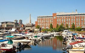 Residence Inn Boston Wharf