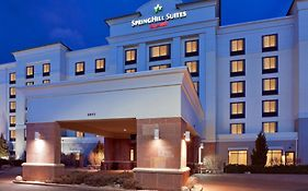 Springhill Suites Westminster Co