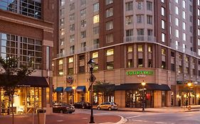 Marriott Courtyard Baltimore