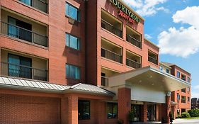Courtyard Marriott Worcester