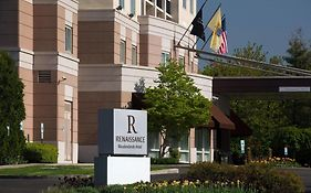 Renaissance Hotel East Rutherford Nj