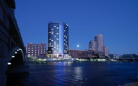 Marriott Hotels Grand Rapids Mi