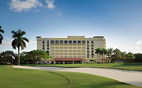 Ft Lauderdale Marriott Coral Springs