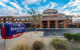 Springhill Suites By Marriott Ridgecrest  3* United States