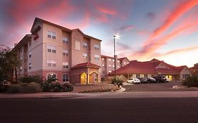 Marriott Williams Az