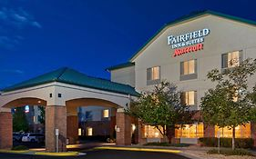 Fairfield Marriott Denver Airport