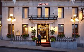 Marriott Downtown Quebec City