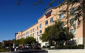 Fairfield Inn And Suites Phoenix Midtown