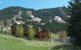Townhome In Jackson Hole
