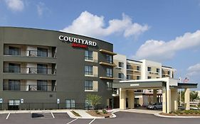 Courtyard Marriott Raleigh North Triangle Town Center