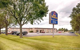Best Western Inn Rice Lake Wi