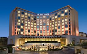 Jw Marriott Hotel Mumbai Airport