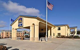 Best Western Clanton Alabama