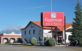 Gateway Inn And Suites Salida Co