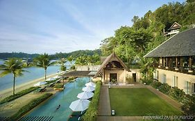 Gaya Island Resorts