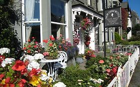 Wordsworth Guest House Ambleside
