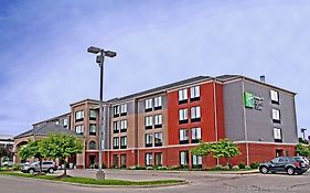 Holiday Inn Cape Girardeau Missouri