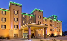 Holiday Inn Express Fremont Nebraska 2*